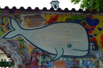 Lenon Wall (Prague)