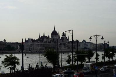 Parliament Building (Budapest)