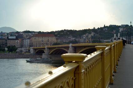 Budapest (Margit Bridge)