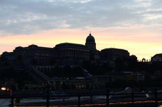 Buda Castle (Budapest)
