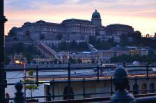 Buda Castle (Budapest