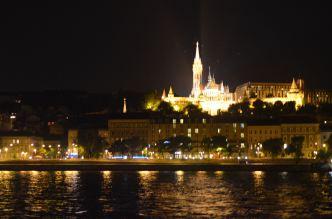 Fisherman's Bastion (Budapest)