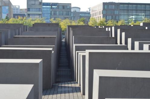 Holocaust Memorial (Berlin)