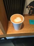 Best Coffee in Budapest (Espresso Embassy)