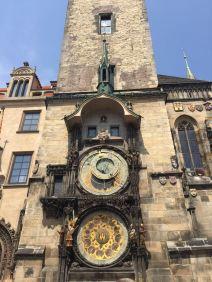 Astronomical Clock (Prague)